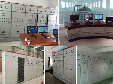 水利自动化控制柜