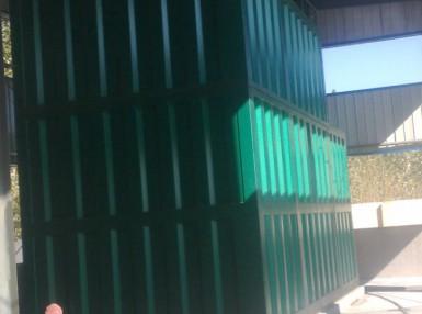 30吨每小时集成式水厂