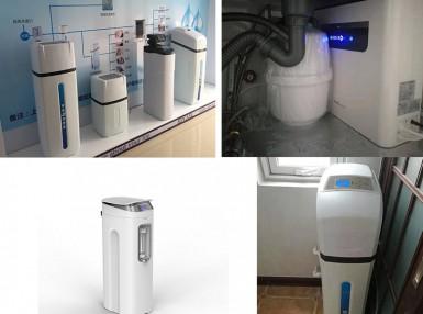家用全屋净水